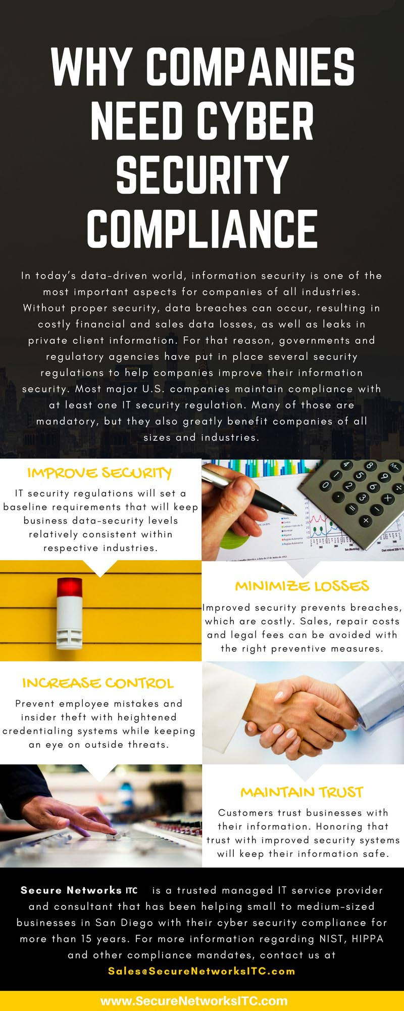 Why-businesses-need-security-compliance-Infographic